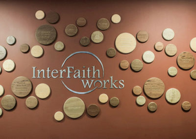 InterFaith Works of CNY