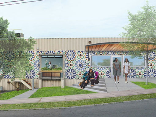 Neighborhood Women's Wellness Space