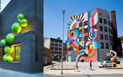 Integrating Art and Architecture